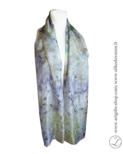 shibori-green-yellow-grey-hand-dyed-silk-scarf-2
